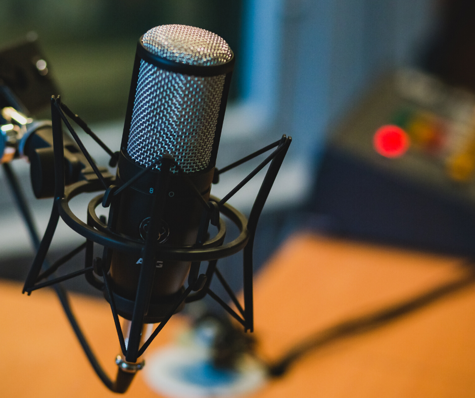 How to Get Started in Voiceover