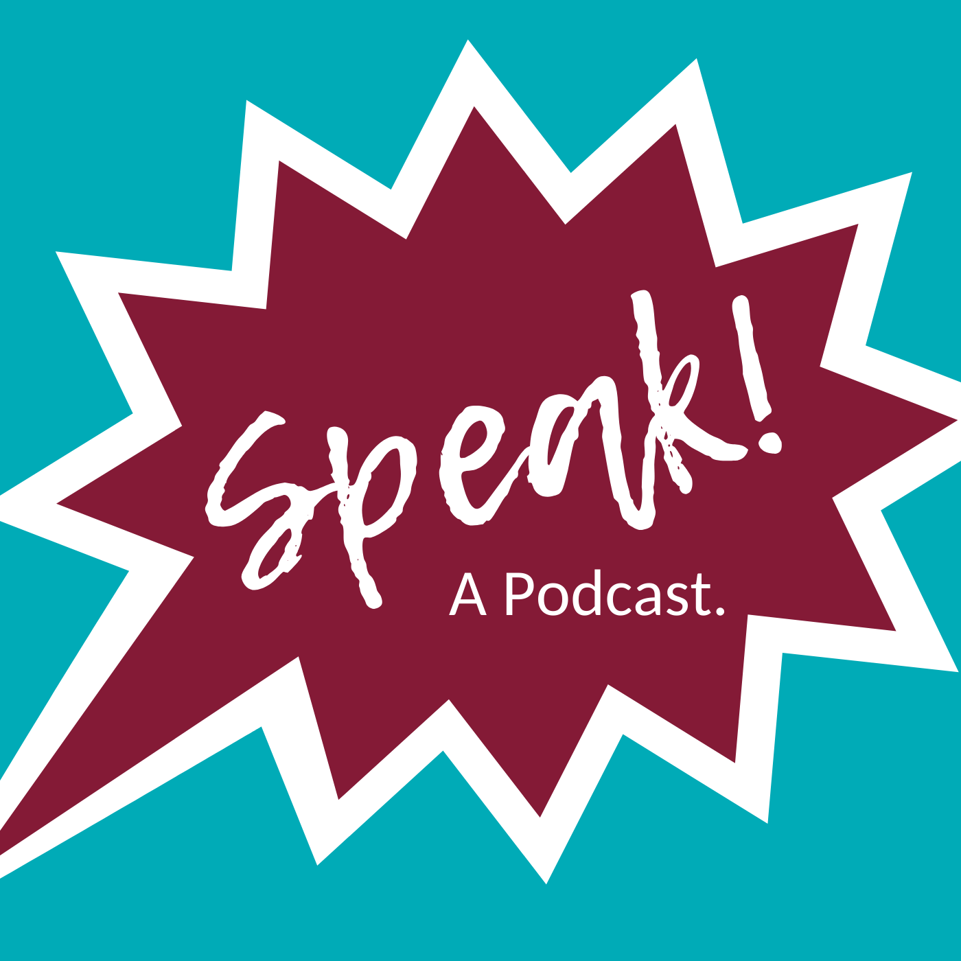 Speak! A Podcast About the Podcasting & Voiceover Industries